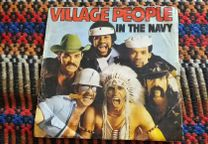 Village People - In the Navy - single