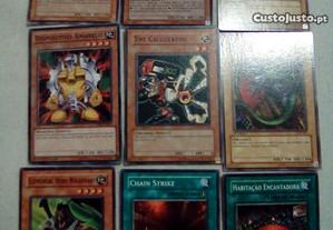 Cartas Yu-Gi-Oh! (Comuns) parte 4