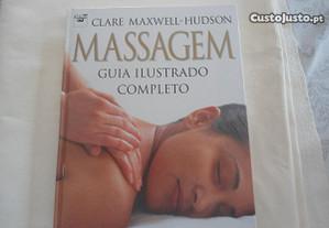 Massagem-Guia Ilustrado Completo (1999)