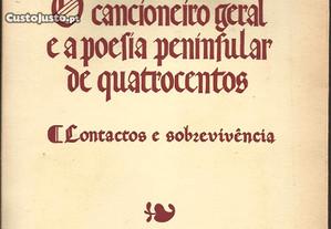Cancioneiro Geral e a poesia peninsular de Quatroc
