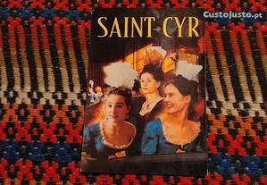 Postal do filme Saint-Cyr - portes incluidos