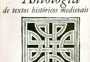 Antologia de Textos Historicos Medievais