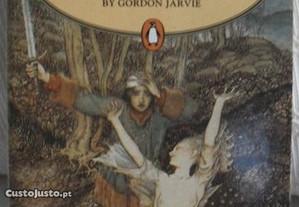 Scottish Folk and Fairy Tales em inglês c/ portes