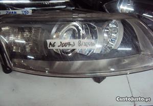Audi A6 farol bi-xenon