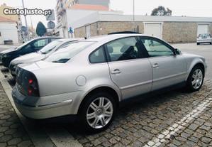 VW Passat 130 TDI SPORT HLine - 04