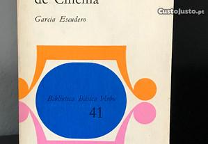 Vamos Falar de Cinema de Garcia Escudero