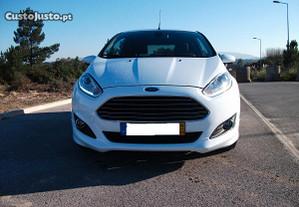 Ford Fiesta Titanium 1.0 100 cv - 16