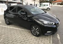 Nissan Micra IG-T N-CONNECTA LIFE - 18