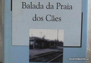 José Cardoso Pires - Balada da Praia dos Cães
