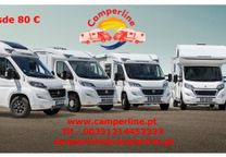 Camperline , Autocaravanas