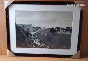 Quadro 40x50 da Ponte de Arrabida
