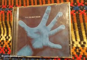 Dive - Bigger than life - CD - portes incluidos