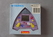 Consola Tronica Games Tronica 8x3 Levels