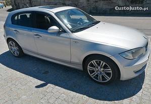 BMW 118 Diesel - 11