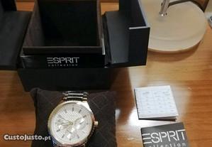 Relógio Esprit