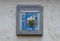 Game Boy Color: Ghostbusters 2