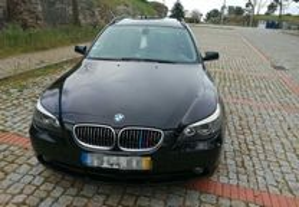 BMW 525 toring nacional - 04