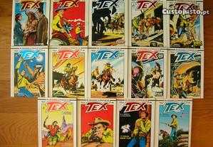 Os Grandes Clássicos de Tex (Mythos)