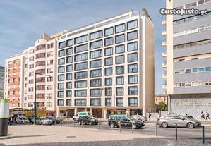 Apartamento T4 210,94 m2