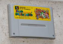Super Nintendo: Super Mario World