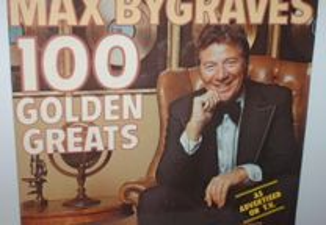 Max Bygraves 100 Golden Greats [2LP]