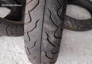 pneu 120/70R14 dunlop