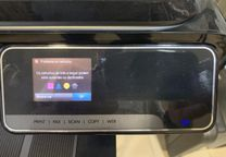 HP Officejet 7500A Wide Format A3