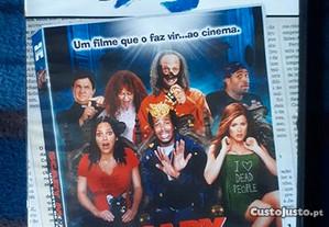 [DVD] Scary Movie 2