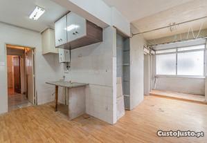 Apartamento T3 85,89 m2
