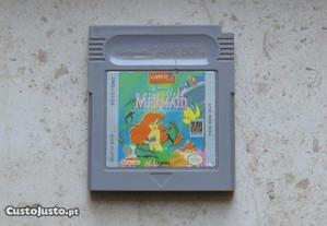 Game Boy: The Little Mermaid