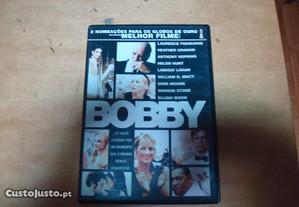 dvd original bobby