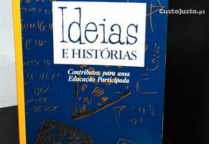 Ideias e Histórias
