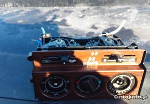 comando soufagem rover 25