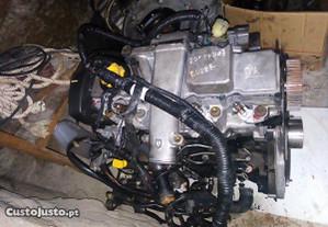 Motor rover ou Mg 2000td peças