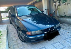 BMW 525 525C