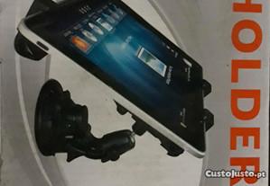 Suporte universal GPS telemóvel tablet