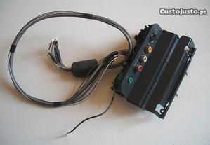 Modulo AV Tv Sony Bravia KDL-40T3500