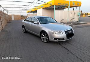 Audi A6 3.0 quatro nacional - 06