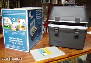 VITIFRIGO Mala Térmica Refrigerador 12V Portátil