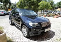 BMW X5 35d xDrive Pack M - 09
