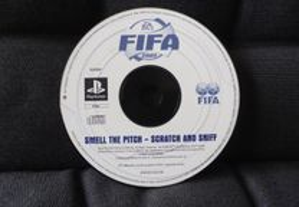 FIFA 2001, jogo PlayStation 1