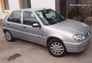 Citroën Saxo Exclusive 80mil km - 02