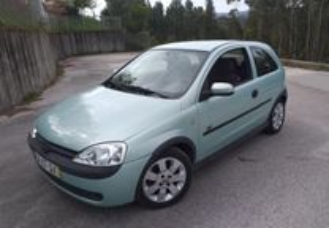 Opel Corsa Cdti - 01