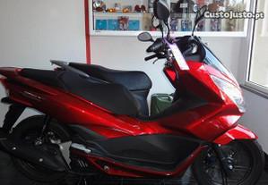 Honda PCX 125, Scooter (Nova)
