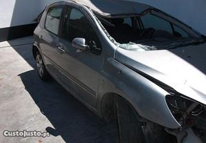 Peugeot 307 1.6 HDi para peças