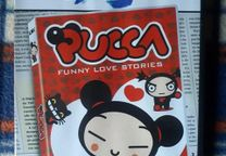 [DVD] Pucca Funny Love Stories