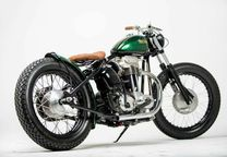 Matchless classic bobber