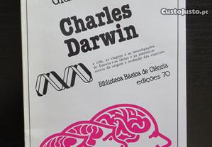 Giuseppe Montalenti - Charles Darwin