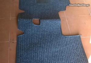 tapete novo de origem para mitsubich l 200