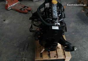 motor opel c14nz